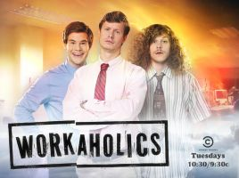 workaholics V2 by oxdesigns