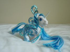 custom my little pony sapphire swirl 4 by thebluemaiden