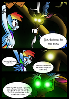 My Little Dashie II: Page 117 by NeonCabaret