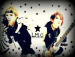 LM.C Star Wallpaper by Ying-Tao