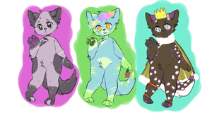 Anthro Adopts AUCTION [CLOSED] by SNlCKERS