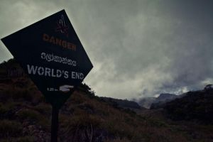 The end is near by BaciuC
