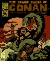 Conan by soliton