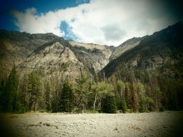 Rockies by ArcaneAffliction