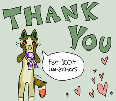 THANK YOUUUUUU by homeqrown