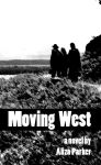 Moving West [cover] by thefictionalization