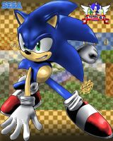 Sonic Boom by Lannytorres