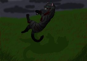 The smallest warrior by Espenfluss