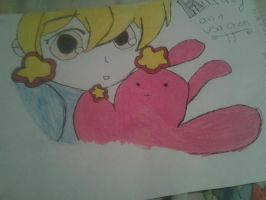 Ouran host club Hunny by monkee426