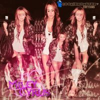 Miley Cyrus Blend 2 by CookieMonsterEdits