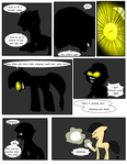 The Riddler page 1 by bookfangeek