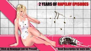 Rapelay Episodes 2 Years Present by Primus-Prime-Time