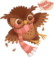 Mr. Fluffywings by Sprits