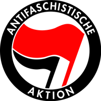 Antifa by GreenBhoy