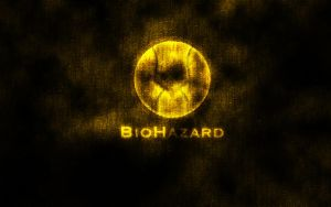 BioHazard PS-1 by Varcolacu