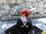 Jack Spicer - Cosplay by Nao-Dignity