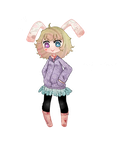 Miya - New Chibi Style~ by MalicaLoves