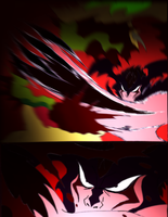 Rise of The Devilman- 100- Akira fights back by NickinAmerica