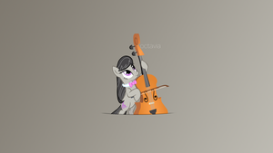 Octavia Wallpaper -1920x1080- by gandodepth