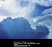 Clouds 115 by Miztliyuma-Stock