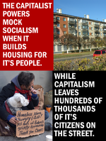 Capitalism's Failure by Party9999999
