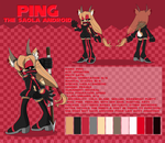 Ping REFERENCE by mexame
