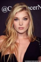 Natalie Dormer / Elsa Hosk [Request] by ThatNordicGuy