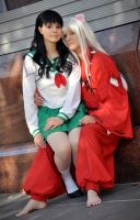Together - Inuyasha by Herzblatt