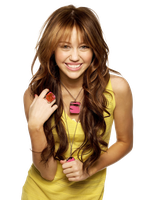 Miley Cyrus PNG (05) by odds-in-favour