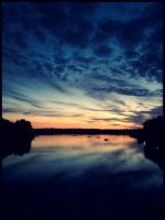 North Sky by LArchipel