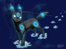 Icy Soul Delta Eon by RonTheWolf