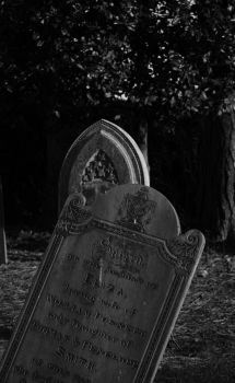 Grave by BugScoop12