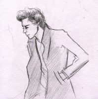 Hey Hazza, You're so Fine by LikeATowtruck