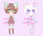 sweet sweet adopts |CLOSED by panowie-pedauowie