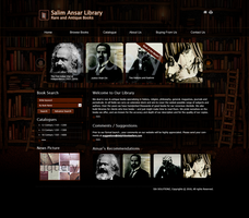 Library2 by Javed951