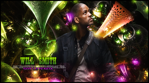 Will Smith by Skyfel1