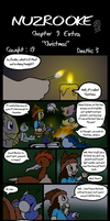 NuzRooke Silver - Chapter 9 - Christmas Special by DragonwolfRooke