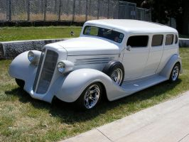 Hotrod Limo by colts4us