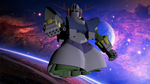 Zeong by Metalscourge18ZX