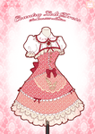 Country Loli Dress by Neko-Vi