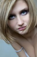 blonde ambition 5 by andaRCHT