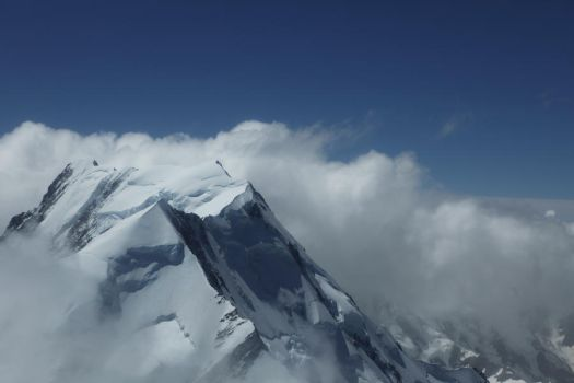 Mount Cook by The-name1ess