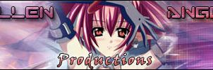 Fallen Angel Productions by pulseh