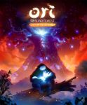 Ori and the Blind Forest Definitive Edition Cover by Jastorama