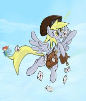 derpmail is here by juanrock