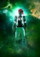 Celldweller - SVH 2 [Official Art] by 972oTeV