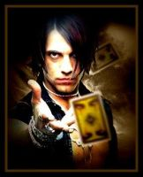 CRISS ANGEL MINDFREAK by giggles9257