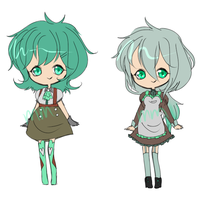 Mint Adopts -o p e n- by princetrent