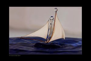 Yachtsman by stg123