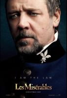 Javert Poster 2012 by KatePendragon